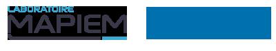 logos MAPIEM - UTLN